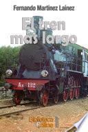 El tren más largo
