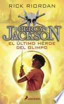 El Ultimo Heroe Del Olimpo (the Last Hero of Olympus)