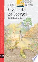 El valle de los cocuyos [Plan Lector Juvenil]