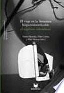 El viaje en la literatura hispanoamericana
