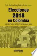 Elecciones 2018 en Colombia