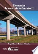 Elementos de concreto reforzado II