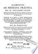 Elementos de medicina práctica, 2
