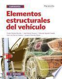 Elementos estructurales del vehículo