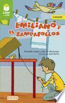Emiliano y el Zampabollos