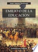 Emilio, o De la educación
