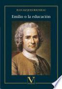 Emilio o la educación