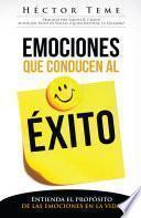 Emociones que conducen al éxito