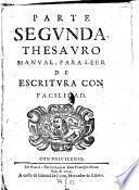 En Que Por Todos Los Capitulos De Viejo, Y Nuevo Testamento se excitan las questiones principales, con citas a los Autores que mejor las tratan