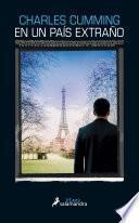 En un país extraño (Serie Thomas Kell 1)