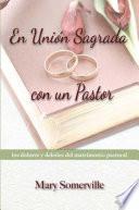 En unión sagrada con un pastor