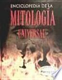 ENCICLOPEDIA MITOLOGIA UNIVERSAL