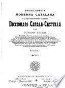 Enciclopedia moderna catalana ab la seua correspondencia castellana