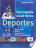 ENCICLOPEDIA VISUAL DE LOS DEPORTES (Color-Libro+CDROM)