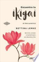Encuentra tu ikigai / Find your Ikigai