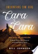 Encuentros con Dios cara a cara / Meeting God Face to Face
