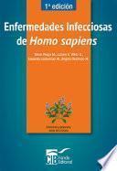 Enfermedades infecciosas de Homo sapiens
