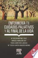 Enfermería en cuidados paliativos y al final de la vida + StudentConsult en español