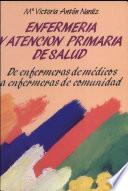 Enfermería y atención primaria de salud