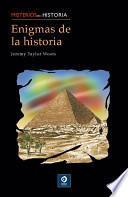 Enigmas de la Historia