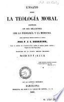 Ensayo sobre la teología moral
