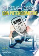 Entrenar y correr con potenciómetro (Bicolor)
