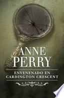 Envenenado en Cardington Crescent (Inspector Thomas Pitt 8)