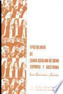 Epistolario de Santa Catalina de Siena