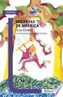 Epopeyas de américa
