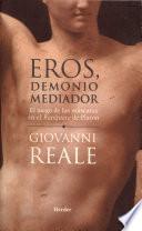 Eros, demonio mediador