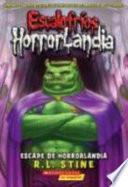 Escape de Horrorlandia