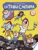 Escape de Mundo Basura / La Tribu Chatarra