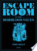 Escape Room. El libro