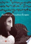 Escritoras y pensadoras europeas