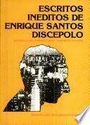 Escritos inéditos de Enrique Santos Discépolo
