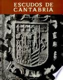 Escudos de Cantabria ...