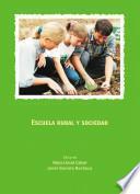 Escuela rural y sociedad