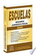 ESCUELAS 2020