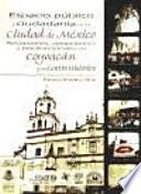 Espacio público y ciudadanía en la ciudad de México