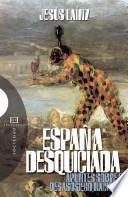 España desquiciada