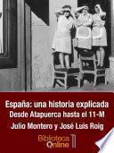 España: una historia explicada