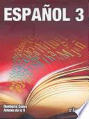 Espanol 3