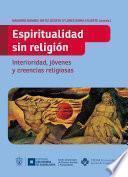 Espiritualidad sin religión