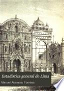 Estadística general de Lima