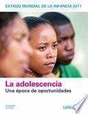 Estado mundial de la infancia 2011 - Resumen Ejecutivo