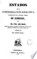 Estados de la Confederación Germánica