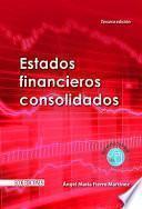 Estados financieros consolidados