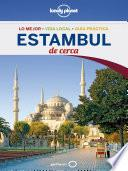 Estambul De cerca 5 (Lonely Planet)