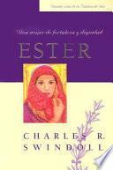 Ester - una mujer de fortaleza y dignidad