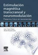 Estimulación magnética transcraneal y neuromodulación